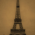 Eiffel Tower 1889 by Andrew Fare