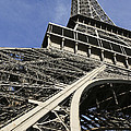 Eiffel Tower by Belinda Greb