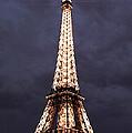 Eiffel Tower-1 by Bill Howard