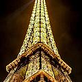 Eiffel Tower Four by Josh Whalen