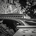 Eiffel Tower Las Vegas by Chris Bordeleau