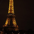 Eiffel Tower - Paris France - 011323 by DC Photographer