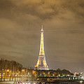 Eiffel Tower - Paris France - 011339 by DC Photographer