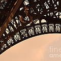 Eiffel Tower Paris France Arc by Patricia Awapara