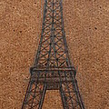 Eiffel Tower by Stacey Sherman