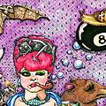 Eight Ball by Julie McDoniel