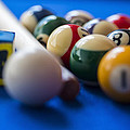 Eight Ball by Paulo Goncalves