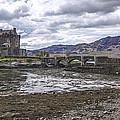 Eilean Donan Castle - 1 by Paul Cannon