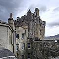 Eilean Donan Castle - 5 by Paul Cannon