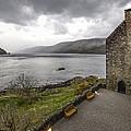 Eilean Donan Castle - 6 by Paul Cannon