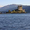 Eilean Donan Castle by Fraser McCulloch