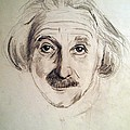 Einstein by Nancy Kane Chapman