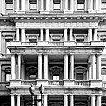 Eisenhower Executive Building by Greg Fortier