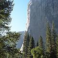 El Cap by Peter Hennessey