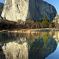 2dm6501-el Capitan Reflect  by Ed  Cooper Photography