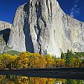 2m6516-el Capitan Reflect by Ed  Cooper Photography