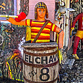 El Chavo by Gregory Dyer