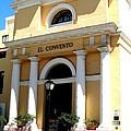El Convento Hotel by The Art of Alice Terrill
