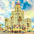 El Cortez by Chris Lord