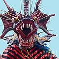 El Diablo by Heiko Koehrer-Wagner