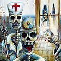 El Doctor by Heather Calderon