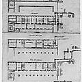 El Escorial: Apartments by Granger