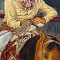 El Esperar Del Charro by Pat Haley