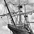El Galeon - Spanish Tall Ship - Ocean City Maryland by Kim Bemis