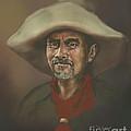 El Mestizo by Dwayne Glapion