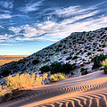 El Paso Blue by JC Findley