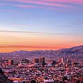 El Paso by JC Findley