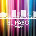 El Paso Tx 2 by Angelina Vick