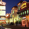 El Rancho Vintage Vegas by Cathy Anderson