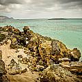 Elafonisi Island by Oleg Koryagin