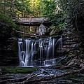 Elakala Falls by Anthony Thomas