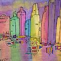 Electric City by Shawn Brandon