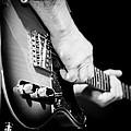 Electric Guitar by Alan Nix