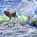 Electric Splash by Kelley King