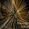 Electrifying Christmas by Penny Lisowski