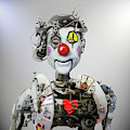 Electronic Clown by