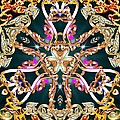Elegant Manifest by Derek Gedney
