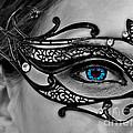 Elegant Mask by Tom Gari Gallery-Three-Photography