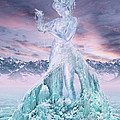 Elements - Water by Cassiopeia Art