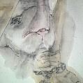 Elephants Elephants Elephants by Debbi Saccomanno Chan
