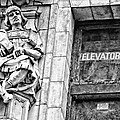 Elevator by Alice Gipson