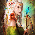Elf by Anastasia Michaels