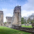 Elgin Cathedral Community - 19 by Paul Cannon