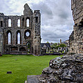 Elgin Cathedral Community - 4 by Paul Cannon