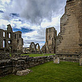 Elgin Cathedral Community - 7 by Paul Cannon