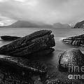 Elgol Beach Isle Of Skye Scotland Uk by Matteo Colombo